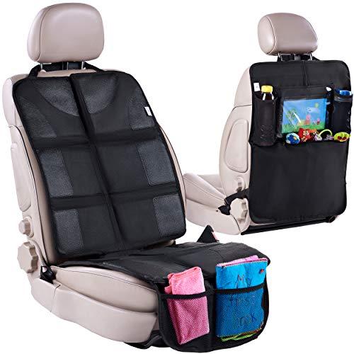 Car Seat Protector Rear