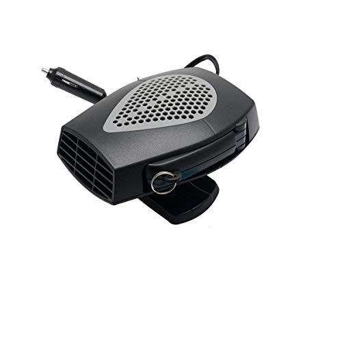 Car Heater,Car Heater Defroster Portable Auto Window: Electronics