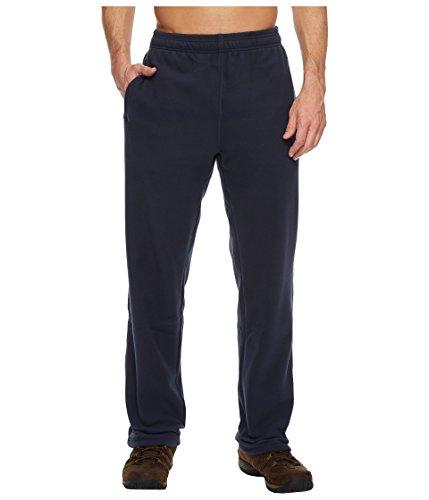 Glacier Fleece Pant - The North Face Men's Glacier Pants Urban Navy Small Regular
