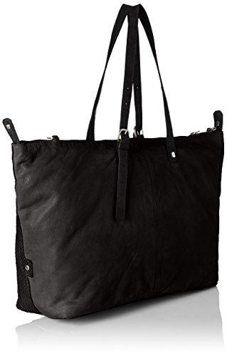 oil Villanova Women's Black Berlin Black City Handbag Liebeskind Z6wB8Uqn