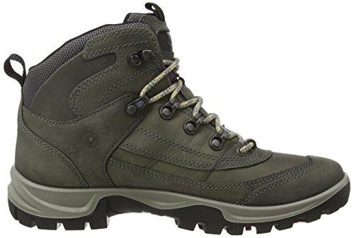 ECCO Xpedition III, Women's Multisport Outdoor Shoes Dark Shadow (Dark Shadow1602)