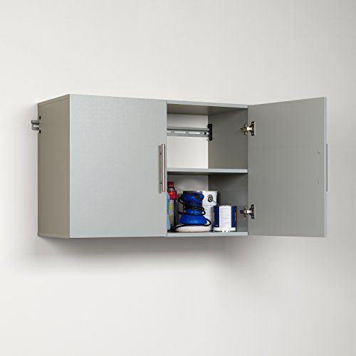 Buy hanging wall cabinets with doors