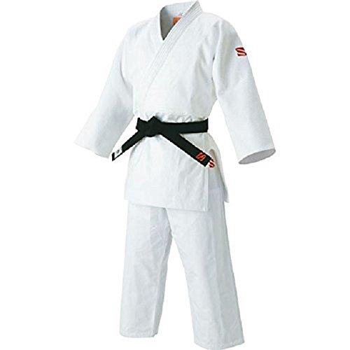 クサクラ(九櫻) JOA最高級背継二重織柔道衣(上衣のみ)6号 JOAC6 B008BWD2U4