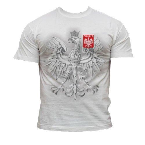 De De Polonia Camiseta Fútbol Polonia Fútbol Camiseta Camiseta qfwPXZw4