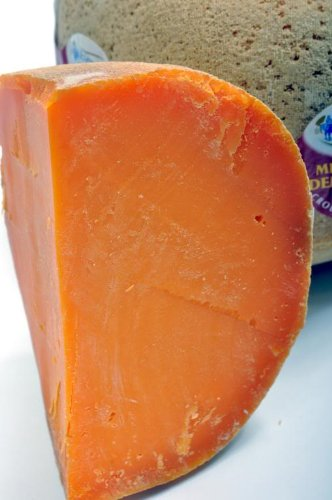 Aged Mimolette Cheese (Whole Wheel) - 5-6 Pound Averages by For The Gourmet