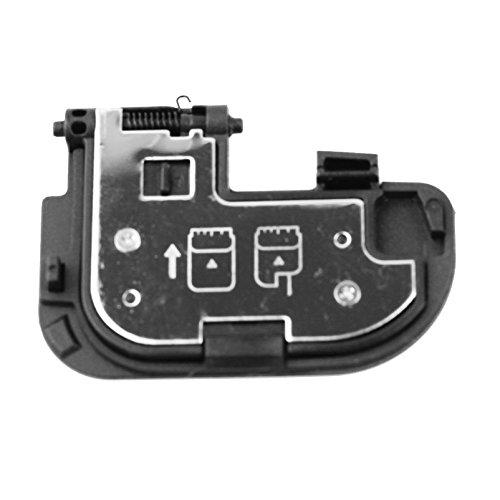 PhotoTrust Battery Door Cover Lid Cap Replacement Repair Part for Canon EOS 6D DSLR Digital Camera