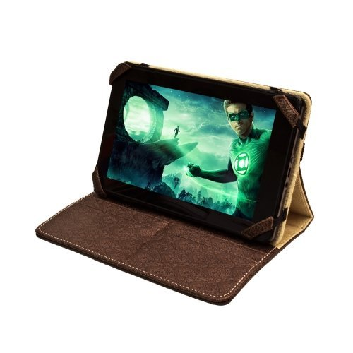 Sumdex CrossWork Folio Stand for Google Nexus 7 and Kindle Fire (PUN-826AT)