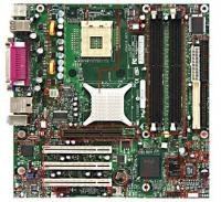 Intel D865GLC Intel 865G Socket 478 micro-ATX Motherboard w/Video, Audio & LAN