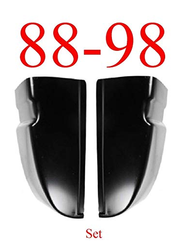 MrTailLight 88 98 Chevy & GMC Regular Cab Corner Set