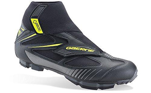 Gaerne-Scarpe da ciclismo, 3474-001 G-winter_mgt BLACK
