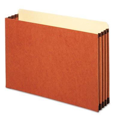 Pendaflex FC1526P File Cabinet Pockets44; Redrope - Legal Size