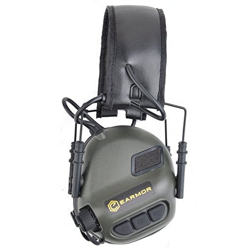 OPSMEN-Sport-Sound-Amplification-Gunshot-Noise-Canceling-Hearing-Protection-Electronic-Earmuff-Earphone-M31-Series