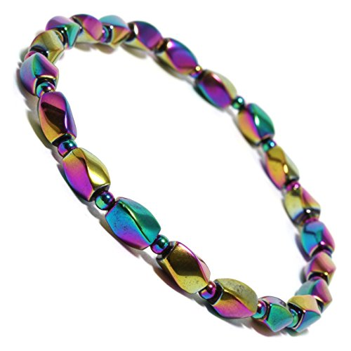AnsonsImages Stretch Magnetic Anklet 9.5