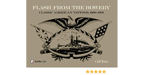 FLASH FROM THE BOWERY by Cliff White 28-Nov-2011 Hardcover: Amazon ...