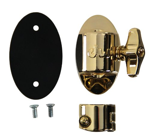 DW DWSMTB12GD2 2011 Tom Mount Bracket, Gold DW - NIS Code