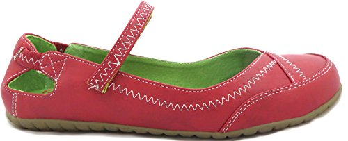 Pu femme Red pour Boulevard Janes Mary g1n1qX