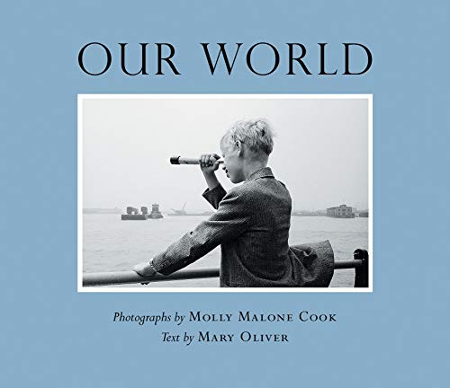 Check expert advices for mary oliver our world?