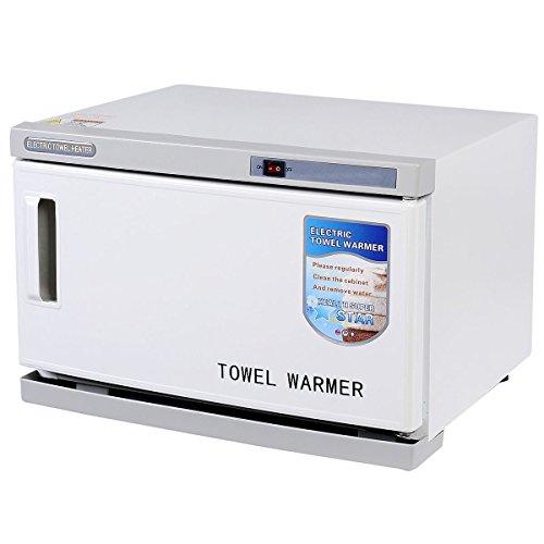 Uv Towel Warmer - 8