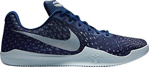 Nike Kobe Mamba Instinto Baloncesto Para Hombre Zapatillas De Baloncesto Instinto Azul 579e66