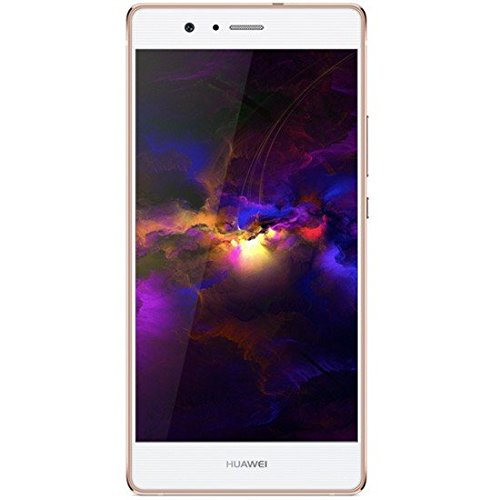 Huawei P9 Lite VNS-L23 Dual SIM Factory Unlocked 16GB (International Version - No Warranty) (Rose Gold)