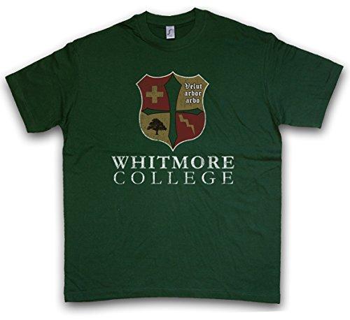 WHITMORE COLLEGE T-SHIRT