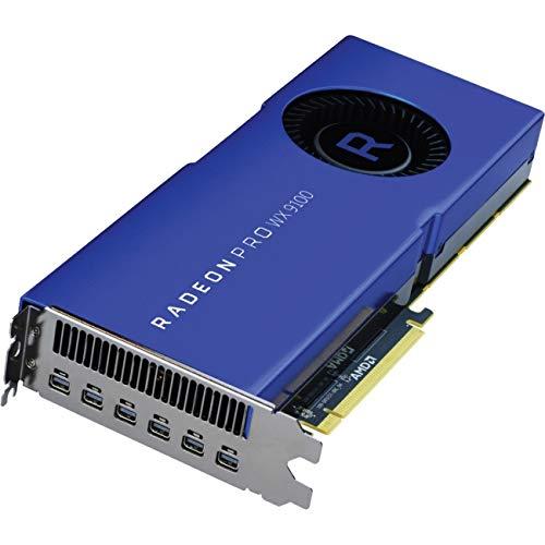 AMD Pro WX 9100