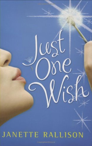 Book cover for Just One Wish