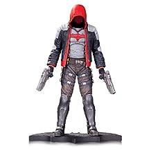 DC Collectibles Batman: Arkham Knight: Red Hood Statue