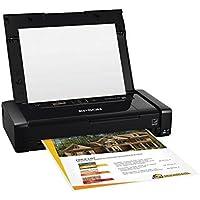 Epson Canada WorkForce 100 Wireless Mobile Printer - C11CE05201