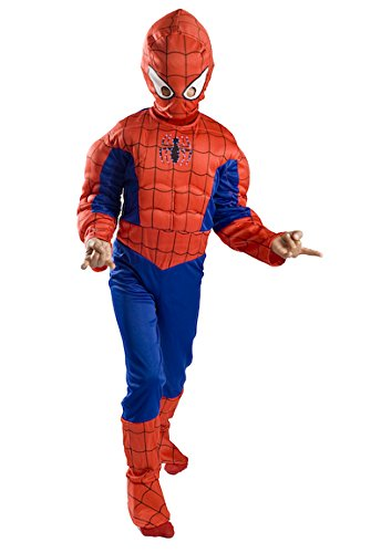 The Amazing Spider Man Costumes Shoes - Spiderman Costume Boys Kids Light up