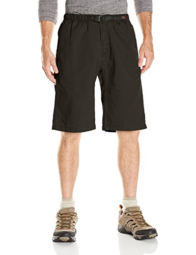 Gramicci Men's Rockin Sport Shorts, Black, Medium