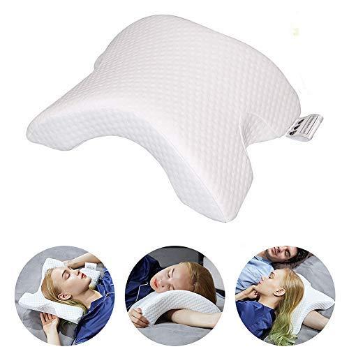 Compare Price To Advanced Anti Snore Pillow