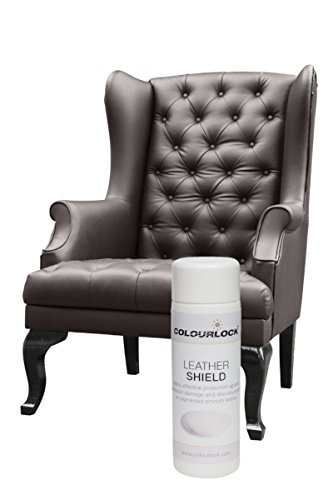 Colourlock Leather Shield Kit - Strong Cleaner & Leather Shield for Cleaning and Protection Against dye transfers on Furniture, Jackets, Handbags & Protection Against Scuffs on car Seats (Regular) by Colourlock (Image #8)