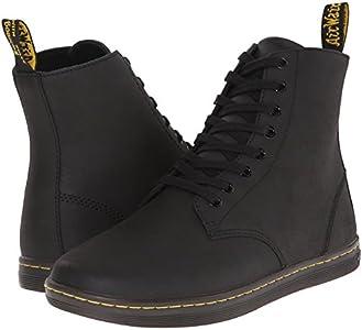 Dr Martens Mens Dm Will Desert Boot Boots: Amazon.co.uk