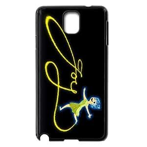 Samsung Galaxy Note 3 Cell Phone Case Black JOYFUL SKATE Ctszh