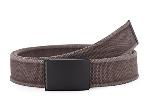 Military Washed Canvas Flip Top Buckle product image