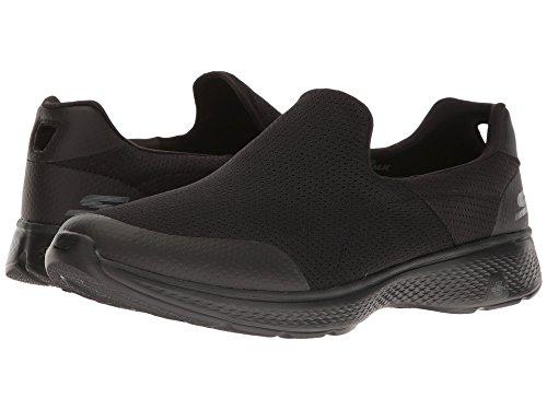 ティーンエイジャーサイトラインランチョン(スケッチャーズ) SKECHERS メンズスニーカー?ウォーキングシューズ靴 Go Walk 4 [並行輸入品]