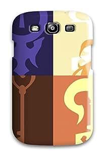 ZippyDoritEduard Fashion Protective Nisekoi Case Cover For Galaxy S3