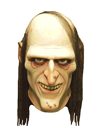 BESTPR1CE Uncle Creepy Mask - Halloween Mask