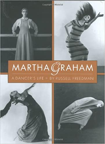 Martha graham the dancer revealed online dating