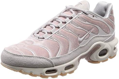 promo code 777d3 30a07 Nike Women's WMNS Air Max Plus LX, Particle Rose/VAST Grey ...