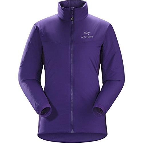 ARC'TERYX Atom LT Jacket Women's (Azalea, Large)