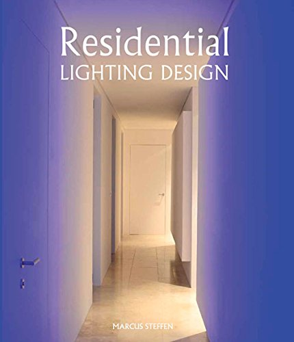 Residential Lighting Design by CROWOOD PRESS