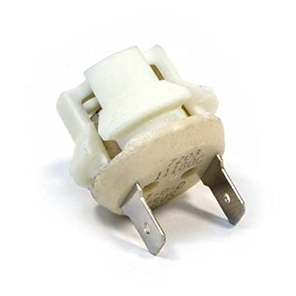 41WavkjPrfL._SX425_ rheem ap13447 3 water heater oem replacement flammable vapor sensor