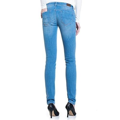 a27ed07b784c high-quality Salsa - Jeans Push Up Shape Up slim - Femme - montona.rs