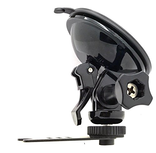 Super Suction Sticky Windshield Suction Cup Mount for ...