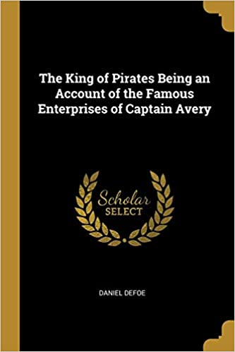 Amazon com: The King of Pirates Being an Account of the