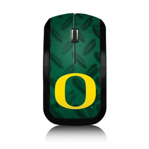 Oregon Ducks Wireless USB Mouse NCAA by Keyscaper