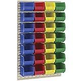 Akro-Mils 30239 AkroBins Plastic Storage Bin