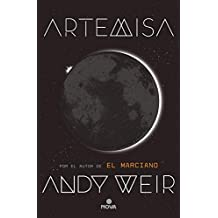 Artemisa / Artemis (Spanish Edition)